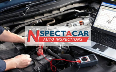 Professional Mechanics Trained With the New Latest Tools for Car Inspection