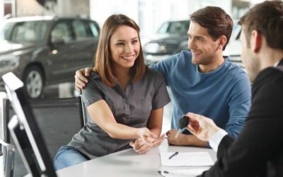 Buying A Car Is Emotion-Driven Don't Be Rushed To Buy A Car