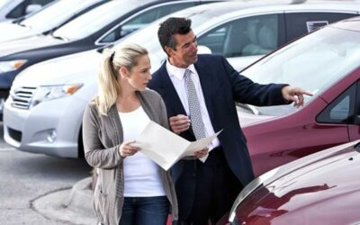 Why Women Are More Likely To Be Overcharged For Auto Repair Services