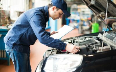 Avoid Vehicle Inspection Service with Bad BBB Rating