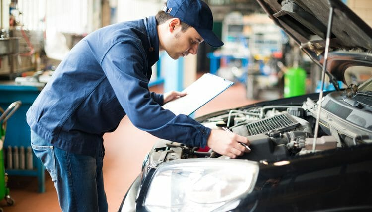 best car inspection services in seattle wa