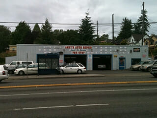 Locations Best Car Inspection Services In Seattle Wa
