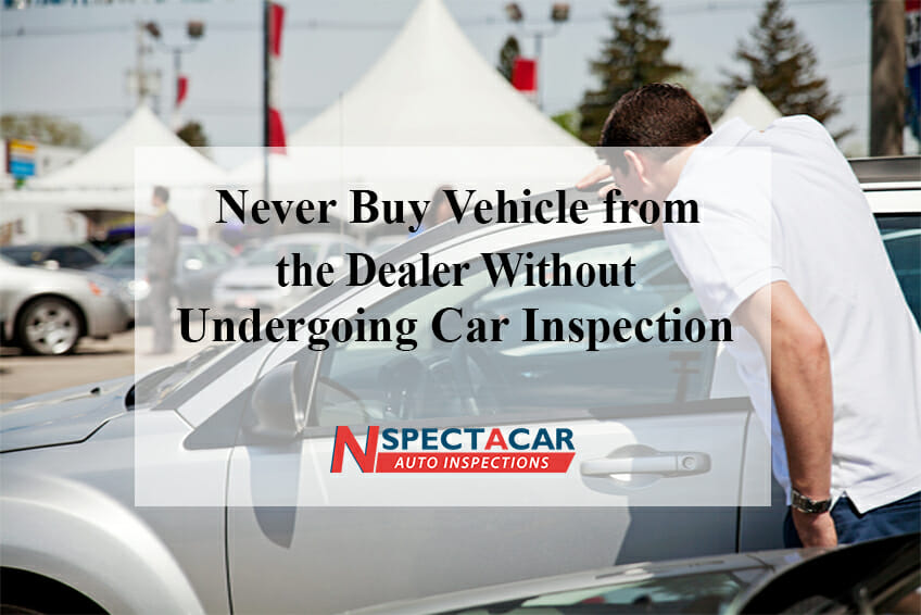 Car inspection and service Seattle