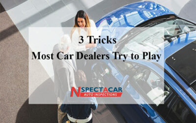 3 Tricks Most Car Dealers Try to Play