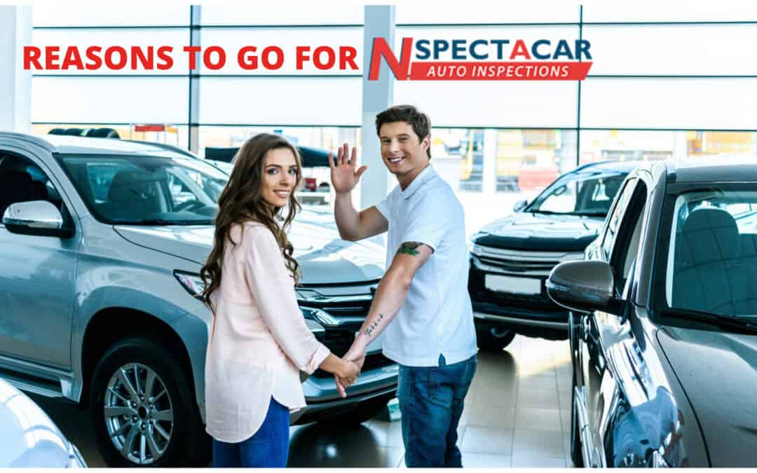 Getting A Car Inspected Before Buying A Used Car