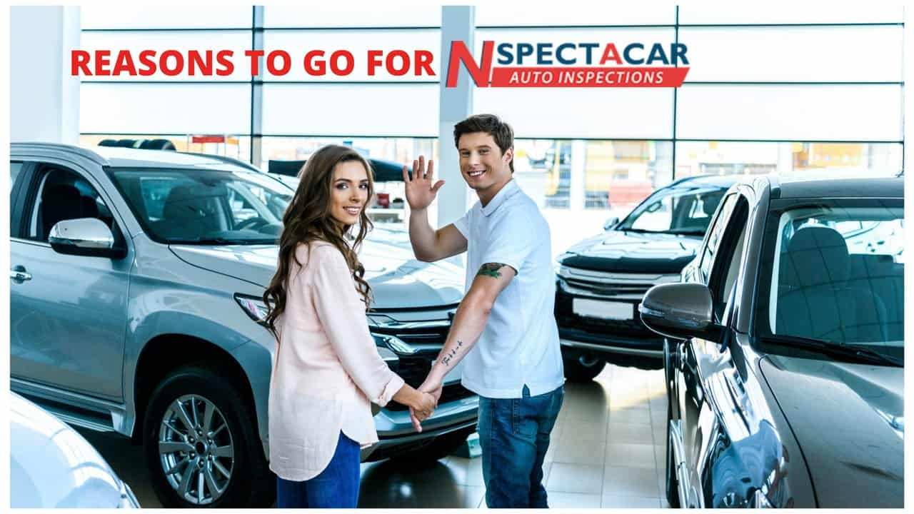 Getting A Car Inspected Before Buying A Used Car at Nspectacar