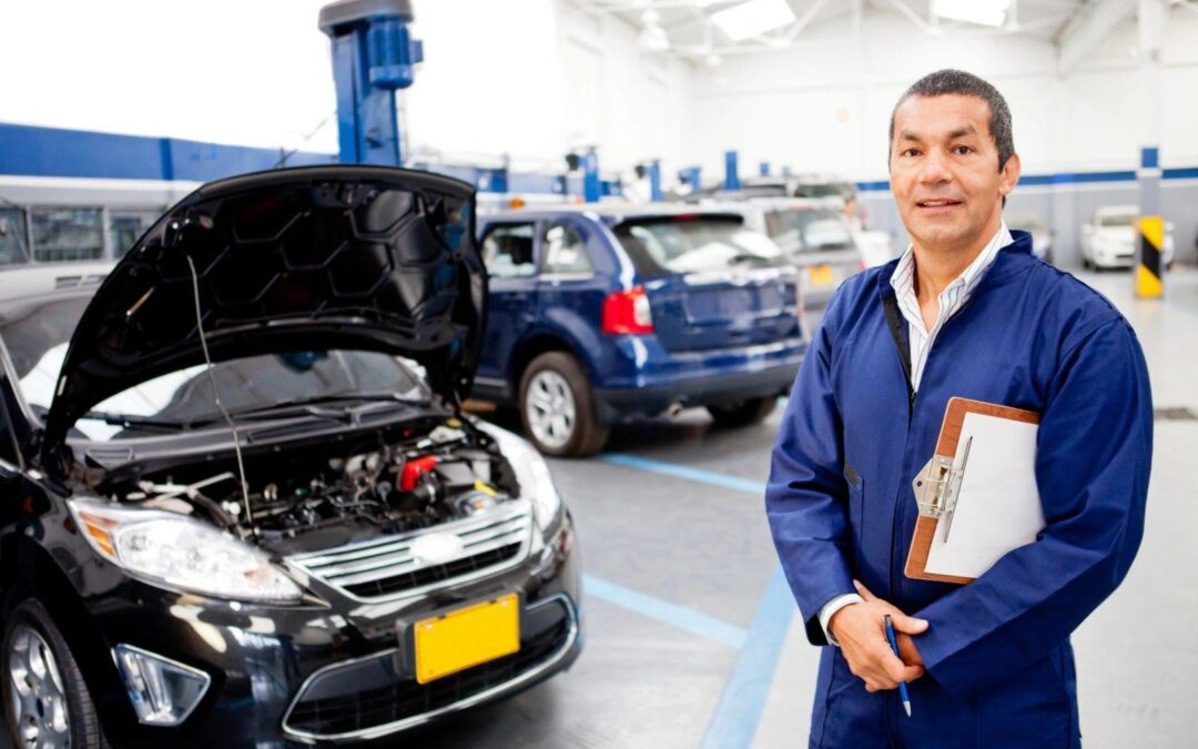 Importance of vehicle inspection for out of state car buyers